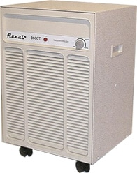 Déshumidificateurs REXAIR 3600 T