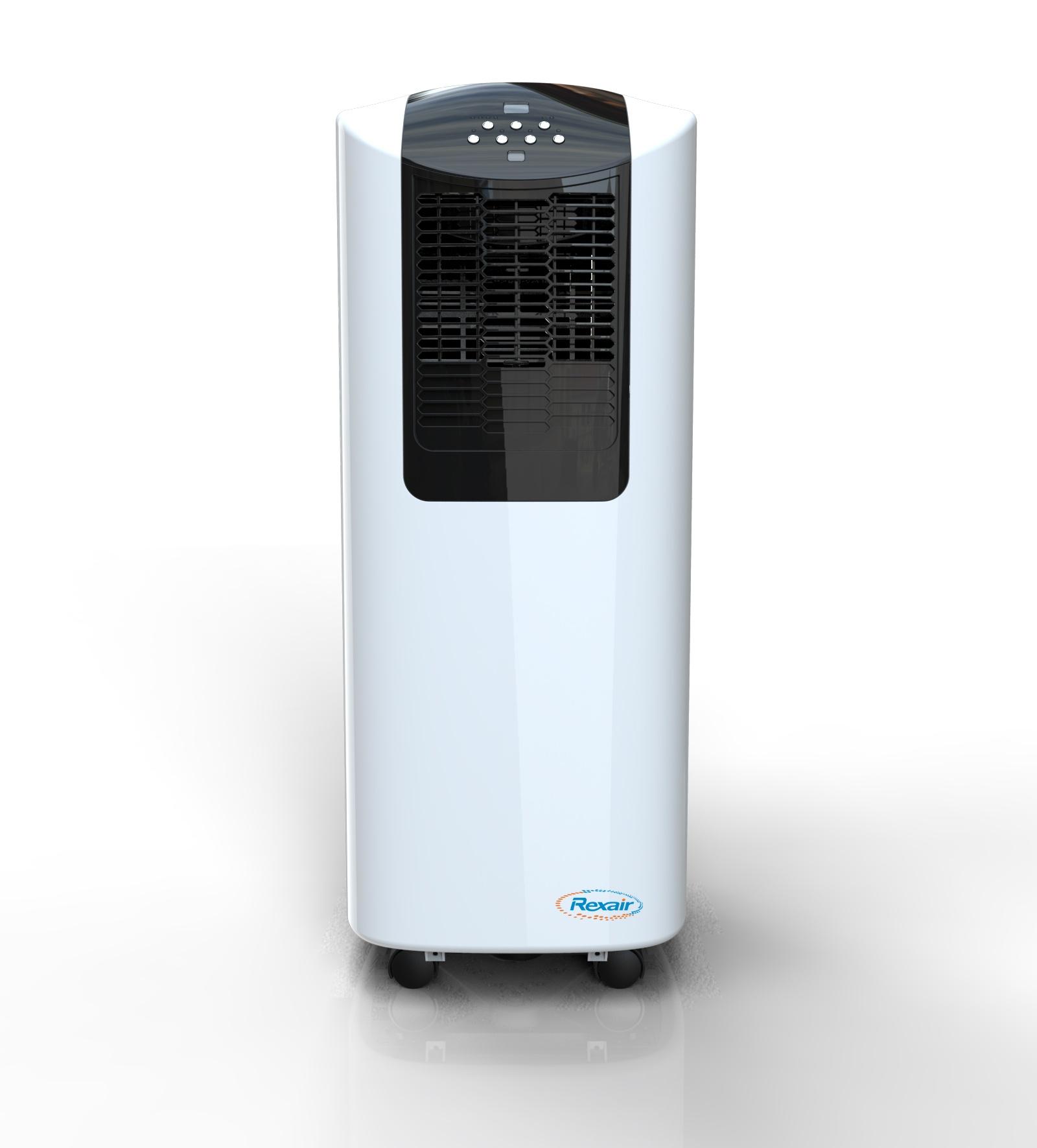 Climatiseur Mobile Monobloc COOL'R7/9D