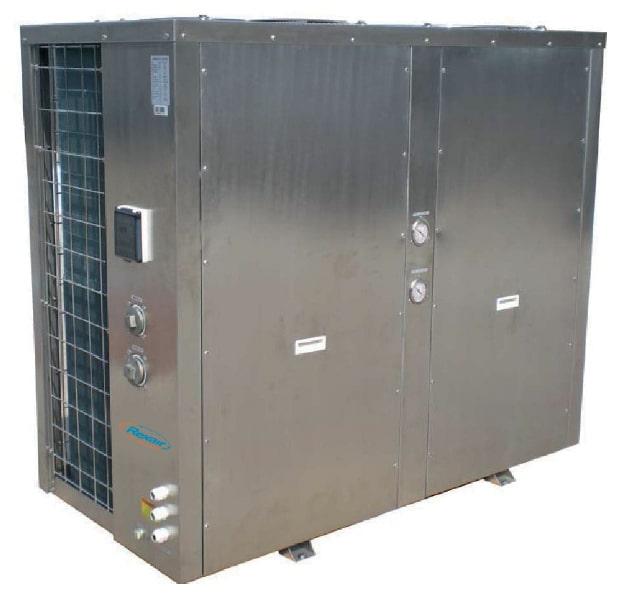 R 39 pac grosse puissance fabricant d shumidificateur for Puissance chauffage piscine